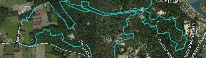mob tracks oosterhout
